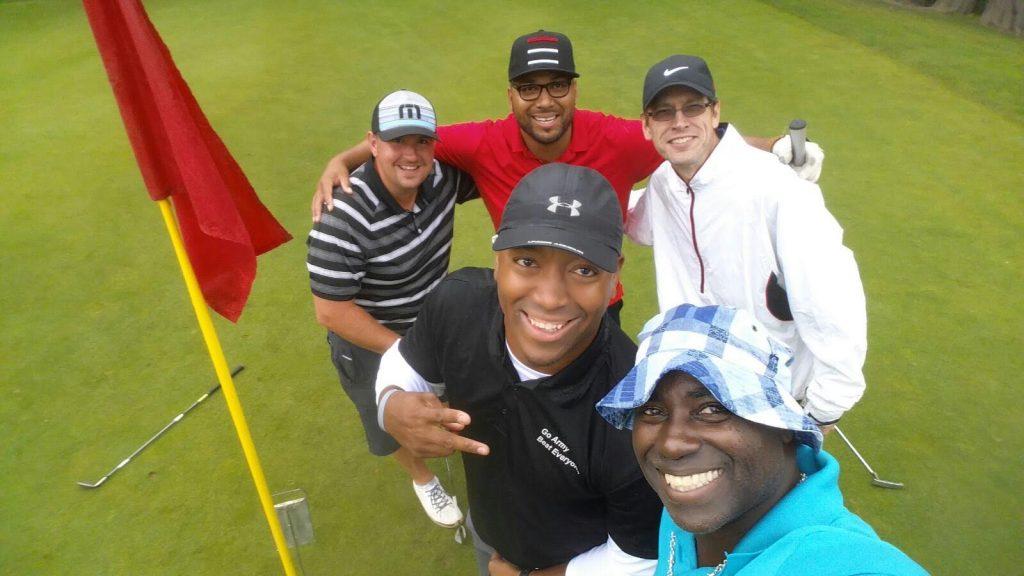 F.U.B.A.R. Golf Classic 2020